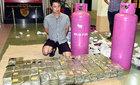 Chân dung đại gia buôn gần 500 bánh heroin