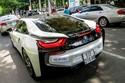 5 chiếc BMW i8 tại Việt Nam