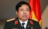 Thời sự trong ngày: Đại tướng Phùng Quang Thanh dự chương trình truyền hình