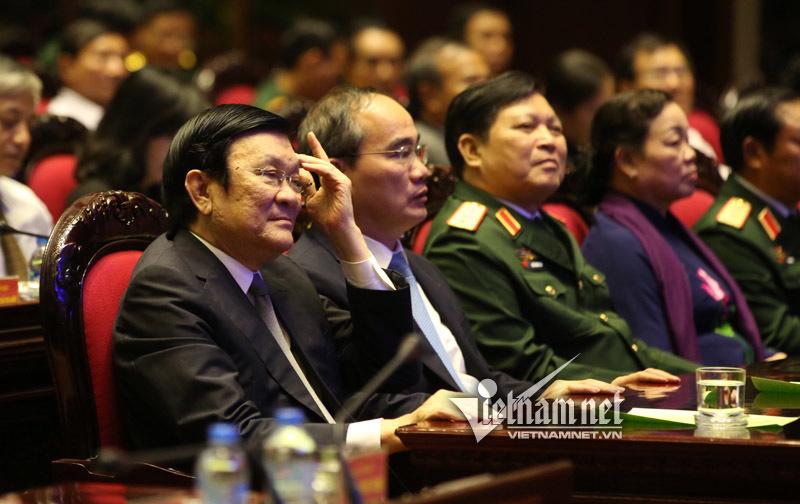 Bộ trưởng, Phùng Quang Thanh