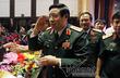 Buổi tối xúc động với Đại tướng Phùng Quang Thanh