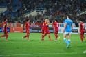 Highlights: ĐTVN 1-8 Man City