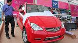Vinaxuki bán nhà máy trả nợ: Xa vời giấc mơ ôtô Việt