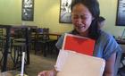 """Người phụ nữ Indonesia kêu cứu vì chồng cũ """"lừa"""" bắt con ở VN"""