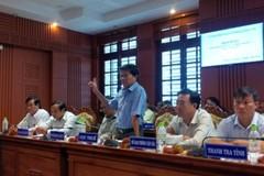 Công an vào cuộc 'thương vụ' 107 tỷ của đại gia vàng Quảng Nam