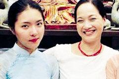 NSND Lê Khanh nói về con gái cưng đang gây sốt trên mạng xã hội