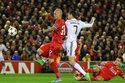 Ronaldo tranh bàn thắng đẹp nhất mùa với Messi, Neymar