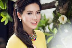 Cô gái miền Tây đẹp thứ hai Đồng bằng sông Cửu Long