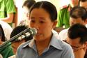 Vụ đại gia nợ 1.600 tỷ: Nữ PGĐ khóc nức nở trước tòa