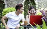 Giới trẻ 'phải lòng' bộ đôi laptop mỏng nhẹ của Lenovo