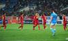 Từ trận giao hữu triệu đô: Nỗi buồn bóng đá Việt