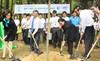 Thêm 5.000 cây xanh ở Ngã Ba Đồng Lộc