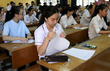 Nhiều trường ĐH nhận hồ sơ nguyện vọng 1 từ 15 điểm