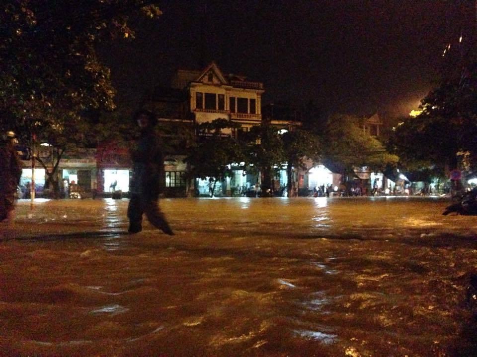 Mưa lũ Quảng Ninh: Đã có 23 người chết và mất tích