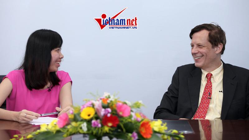 Việt Nam muốn có ngành nghiên cứu về não bộ