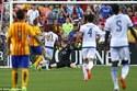 Chelsea khiến Barca ôm hận trên đất Mỹ