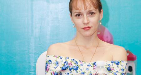Diễn viên ballet Nga kể về cú chấn thương nhớ đời