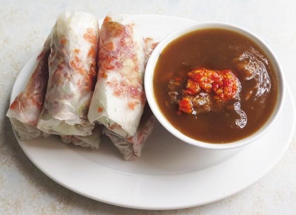 quà vặt, quà vặt Sài Gòn, ẩm thực Sài Gòn