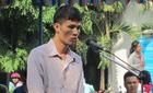 Con rể giết mẹ vợ bằng dao Thái Lan