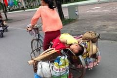 Xót xa phận đời những em nhỏ lớn lên trong nghèo khó