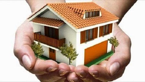 mua nhà, kinh nghiệm mua nhà đất, nhà chung cư, phí dịch vụ