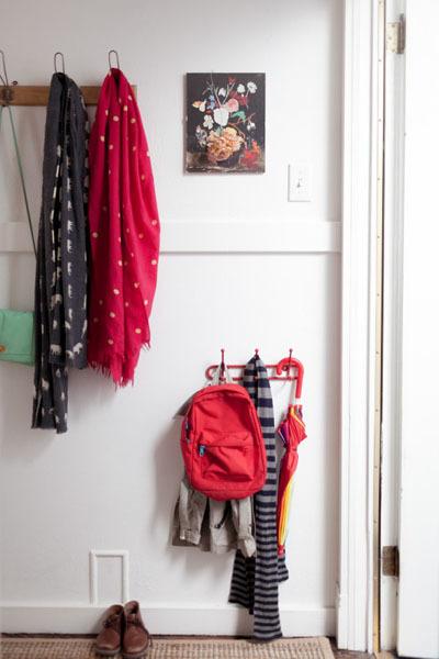 Cách bài trí nhà nhỏ 46m² cho gia đình 4 người