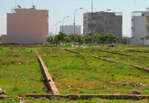 đất nền dự án, mua đất nền, sàn giao dịch địa ốc