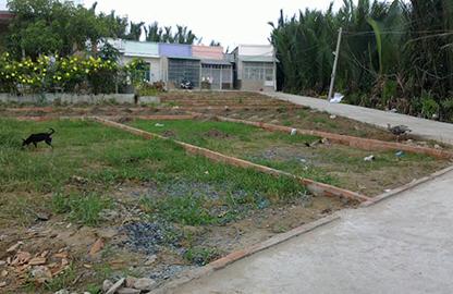 Mua đất nền dự án: Những điều đặc biệt cần lưu ý