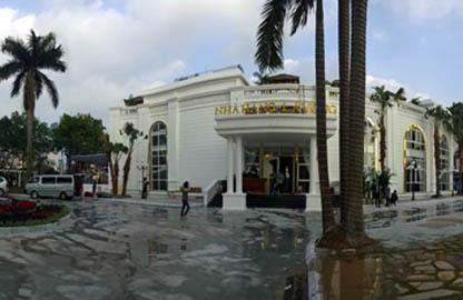 Bí thư Hà Nội: Xử lý nghiêm cán bộ vụ nhà hàng Lã Vọng-Đống Đa