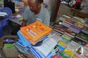Thu giữ gần 2 nghìn cuốn sách lậu
