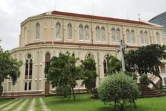 Công trình kiến trúc đầu tiên của người Việt ở Sài Gòn