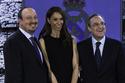 Mourinho khiến vợ chồng Benitez ngượng chín mặt