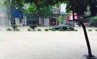 Mưa lũ Quảng Ninh hơn cả lụt lịch sử Hà Nội 2008