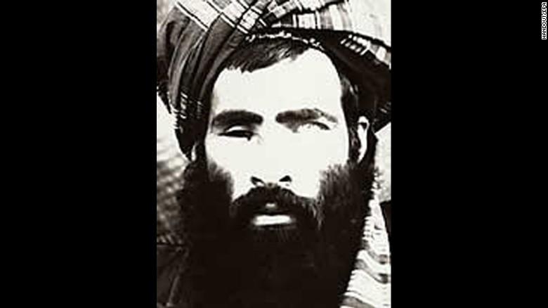 Taliban, Afghanistan, trùm, thủ lĩnh