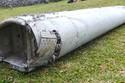 Phát hiện mảnh vỡ nghi của máy bay MH370