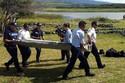 Mảnh vỡ mới tìm được có thể là của MH370