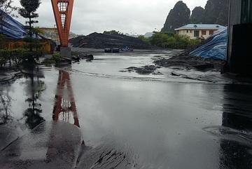 Quảng Ninh: Mưa lũ cuốn phăng 500 tỷ của ngành than