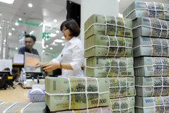 Bộ Tài chính muốn vay Ngân hàng Nhà nước 30.000 tỷ chi tiêu?