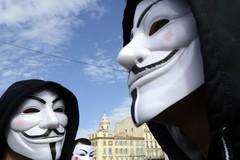 Nhóm hacker Anonymous tuyên chiến lực lượng khủng bố IS