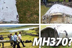 Cận cảnh mảnh vỡ bí ẩn nghi của MH370