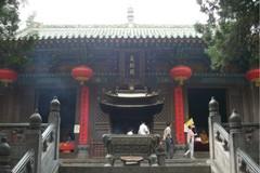 Những điều khiến Thiếu Lâm Tự hấp dẫn du khách