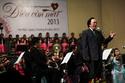 NSND Trung Kiên tái xuất trong hòa nhạc Điều còn mãi