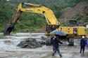 Toàn bộ mỏ 'vàng đen' ở Quảng Ninh tê liệt