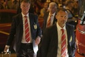 Méo mặt vì Van Gaal, đối tác Quỷ đỏ ra tay
