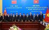 Việt - Trung đối thoại an ninh cấp thứ trưởng