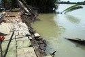 """TP.HCM bị """"hà bá"""" gây ra 11 vụ nuốt đất"""