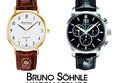 Đồng hồ Bruno Sohnle Glashutte, biểu tượng thời trang