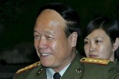 TQ khai trừ đảng nguyên Phó chủ tịch Quân ủy TƯ