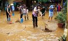 Lạng Sơn: 2 người chết, 20 tỷ đồng mất trắng trong lũ