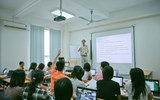 Đại học Việt Pháp xét tuyển từ 18 điểm